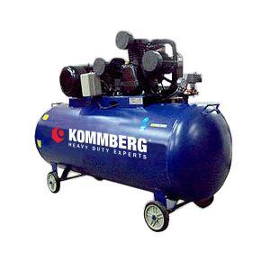 COMPRESOR A CORREA 10HP 500L TRIF (KB-BC100500)