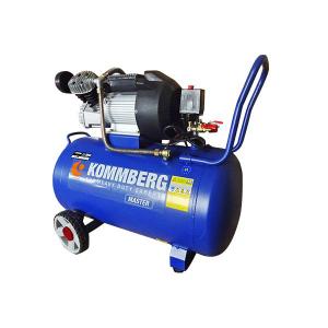 COMPRESOR ACOPLE 4.0HP X 100L BICILINDRICO (KB-D2-40100)