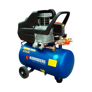 COMPRESOR  ACOPLE 2.0HP X 24L (KB-D2024)